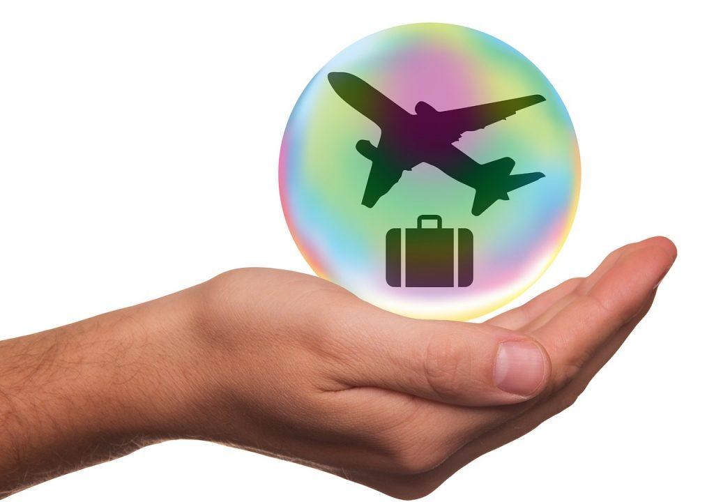 ביטוח טיסות