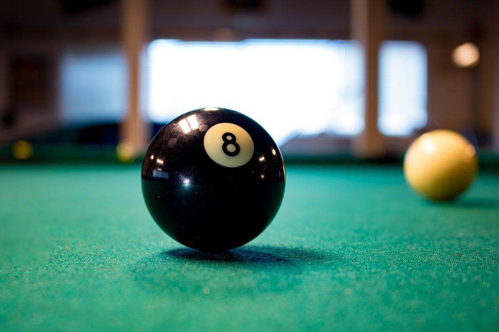 כדור שחור