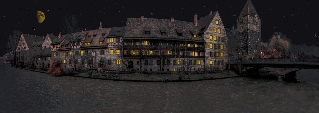 נירנברג