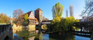 נירנברג – הרבה מעבר לדימוי