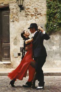 ריקוד רומנטי